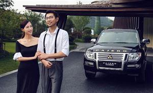 山猫车友真幸福!去西藏、新疆的路上有救援驿站了