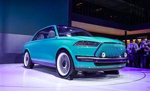 2020北京车展,五款值得一看的新车