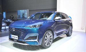 2020广州车展,五款值得关注的新款SUV