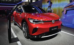 2020广州车展,5款热门新能源车盘点