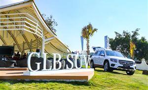 重新定义30万豪华汽车,奔驰GLB能否脱颖而出?