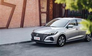 逸动PLUS以技术和品质立口碑,中国汽车品牌向上突破的标志