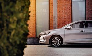 逸动PLUS以细节见品质,赢得汽车市场关注