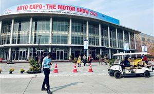 天助自助者 中国汽车制造商加速进军印度