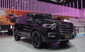 同比下滑83.6%,中国SUV之王2月份销量暴跌,3月份是关键