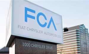 自身难保,FCA关闭意大利部分工厂,中国市场被搁置