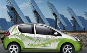 汽车保险要变天 新能源专险呼声甚高 不想再比燃油车贵