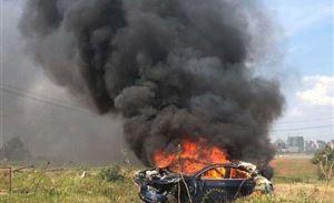 特斯拉狂飙失火后续:车辆没问题 人有毛病