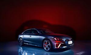 极具运动型格与科技魅力的新一代B级豪华轿车