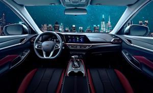 这么多车,为何长安欧尚X5能脱颖而出?
