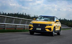 10万级有牌面还实用的4款国产SUV安排!奔腾T77 PRO智能实力很强!