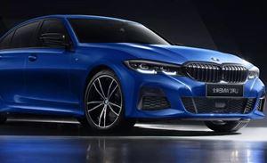 不仅是外观小改,中期改款的BMW325Li有哪些升级?