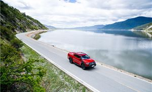 皮卡车技术标准正式发布 强调乘用化、多用途属性