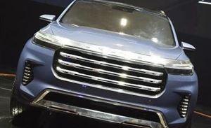 奇瑞新车-星途vx一季度投向市场