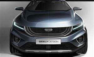 5/7座布局可选 吉利全新中型SUV豪越将3月21日亮相