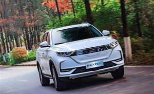 长安欧尚汽车品牌两周年,正式步入纯电时代