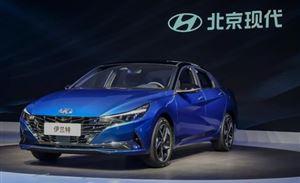 智领未来、技术开道,北京现代新产品、新技术描绘未来出行新蓝图
