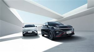 "当科技兑现想象  全球首款""5G智能电动SUV""MARVEL R重磅上市"