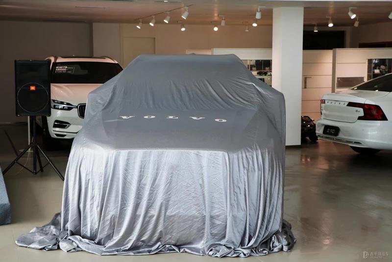 临沂瑞驰沃尔沃沃尔沃新款XC60上市发