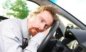 汽车冷知识:为什么开车的人不晕车?