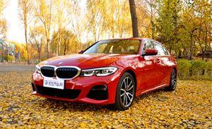 长轴版值得买吗?试驾全新BMW325Li M运动套装
