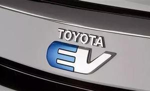 新能源大洗牌时代即将来临 丰田提速在华电动化
