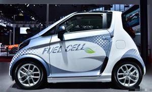 新能源汽车最优解 众泰E200FCV或明年上市