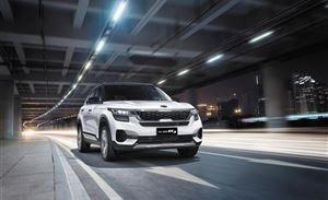 率先公布4款车型 全新一代傲跑将在广州车展上市