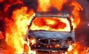 汽车冷知识:长点心吧 冬季汽车也会自燃