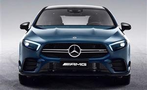 国产奔驰AMG将上市 低价会伤害汽车品牌豪华定位吗?