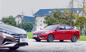 新一代悦纳以潮流征服年轻人,重塑合资小型车市场价值标杆