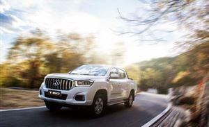 销量同比劲增72.5% 上汽MAXUS逆势而上