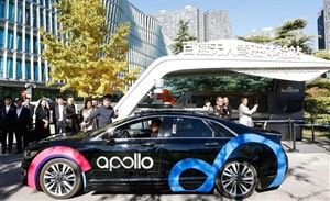 传闻中的自动驾驶元年已到 谁会成为其未来的使用者?